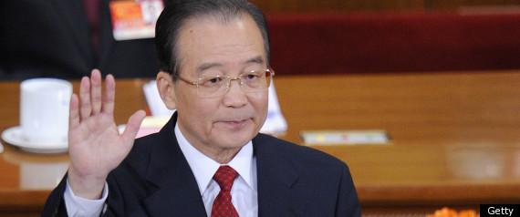 CHINA ECONOMIC CHANGE