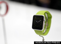 Tim Cook Confirms Apple Watch Release Date
