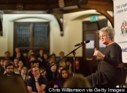 Why I Believe No-Platforming Germaine Greer Is the Only Option