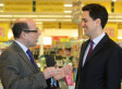 Cameron Has Done Something Very Strange With BBC Political Editor Nick Robinson