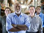 Older Boomers More Engaged At Work Than Younger Boomers