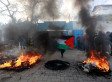 Palestinians Attack Gaza UN Compound After Aid Suspended