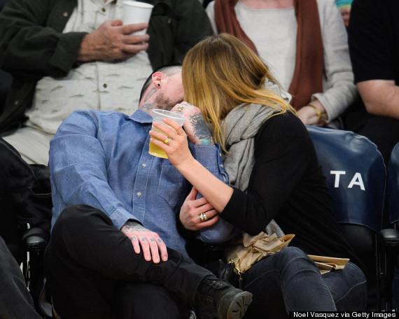 cameron benji kiss