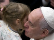 Pope Warns Against 'Absentee Fathers'
