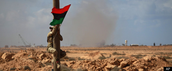 MORGAN STANLEY LIBYA