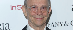 JOEL GREY COMES OUT