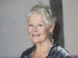 One More Reason To Love Judi Dench And It Involves Tattoos