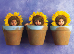 Anne Geddes' No. 1 Tip For Photographing Your Kids