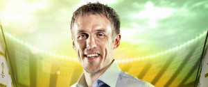 PHIL NEVILLE MATCH OF THE DAY