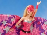 Is Superhero Barbie The Role Model Young Girls Need?