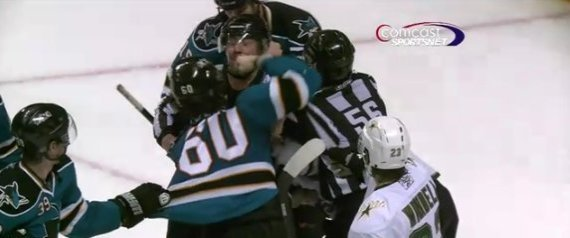 JASON DEMERS PUNCHES OFFICIAL