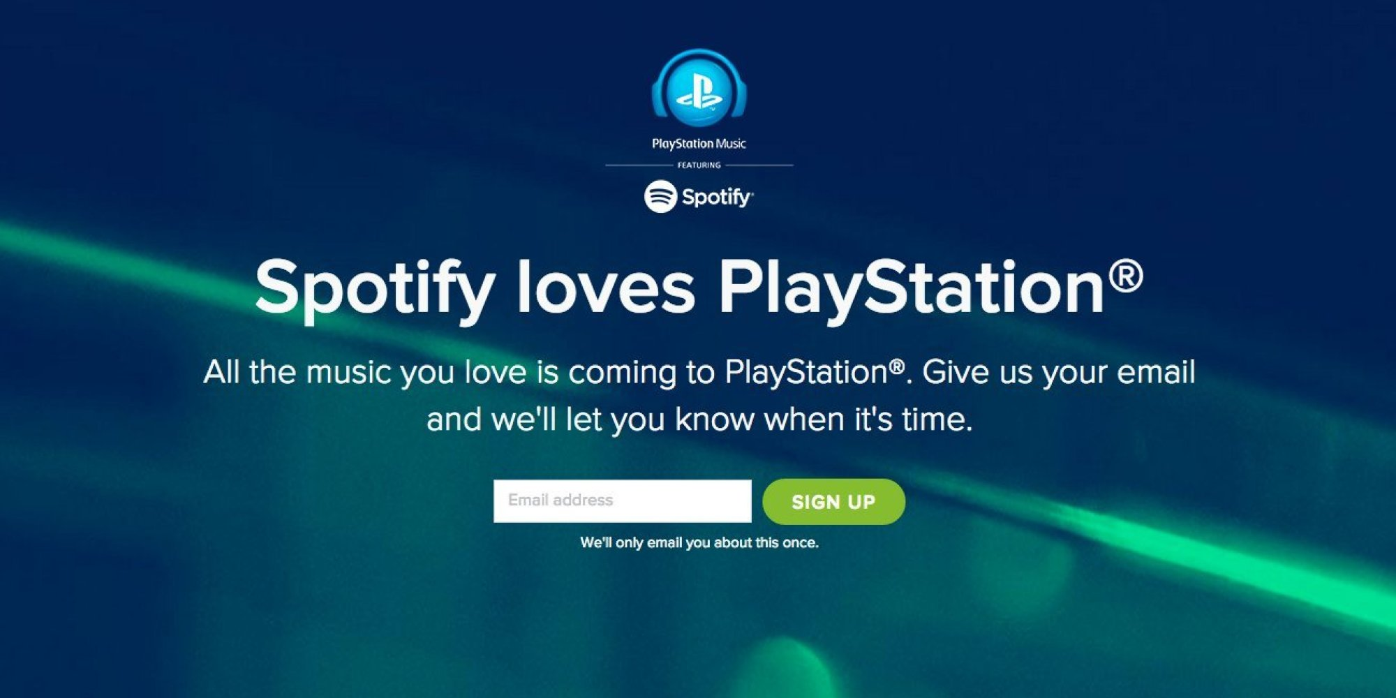 how to get playstation music on ps4