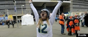 7 THINGS NEVER TO SAY TO A FEMALE FOOTBALL FAN