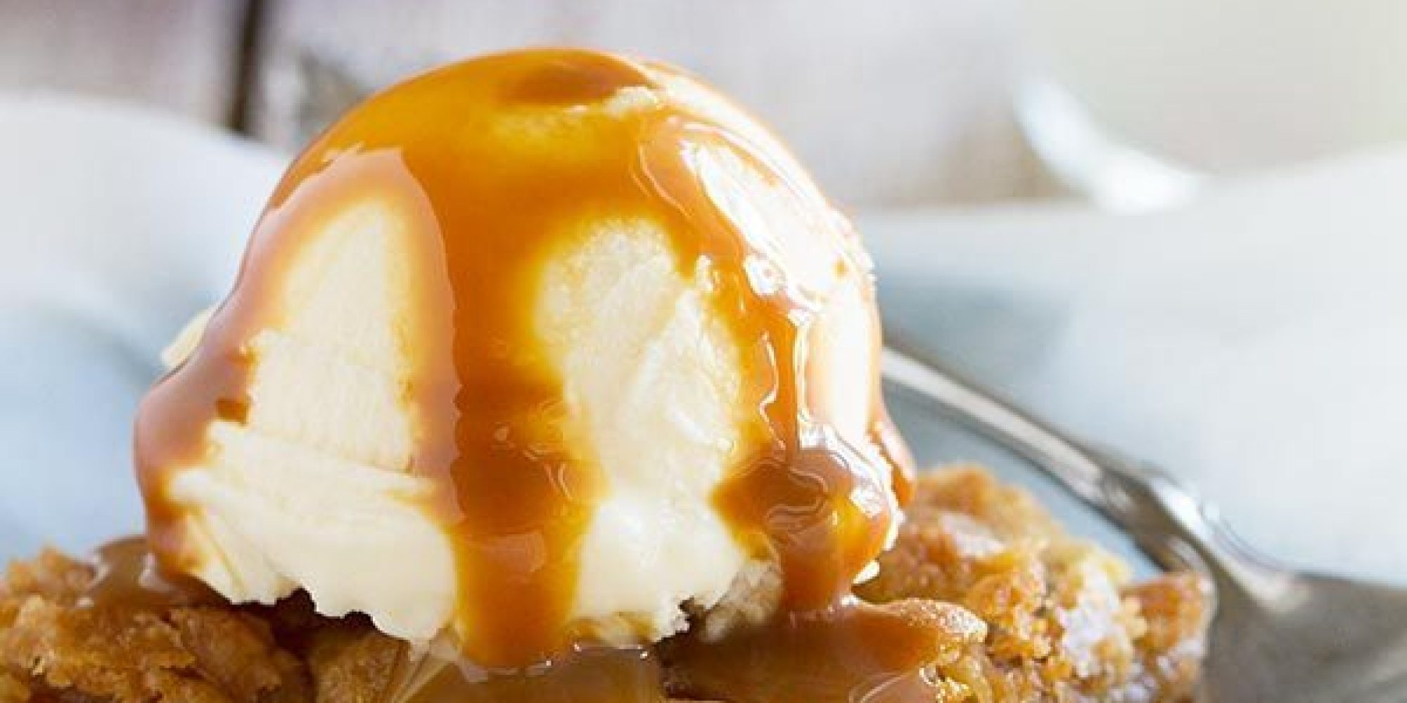 The 20 best dessert recipes ever or are they huffpost for Best dessert recipes in the world