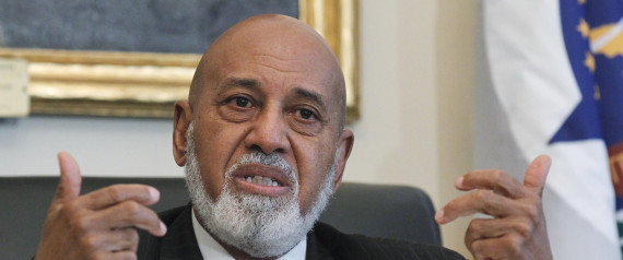 ALCEE HASTINGS SEXUAL HARASSMENT ALLEGATION