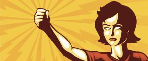 mujeres poder