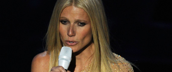 Gwyneth Singing