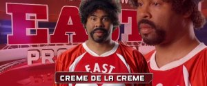 KEY AND PEELE PRO BOWL NAMES