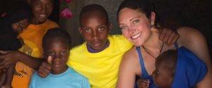 CROWDRISE HAITI FAMILY