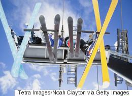 The Older Skier's Guide To America's Biggest Ski Resort