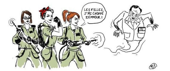 dessin ghosbusters
