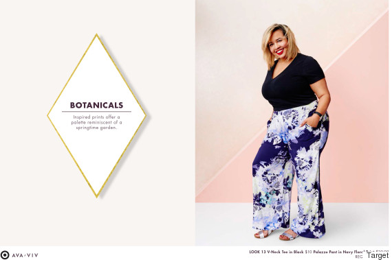 9944376e8fb Meet The Three Women Who Helped Shape Target s New Plus-Size Line ...