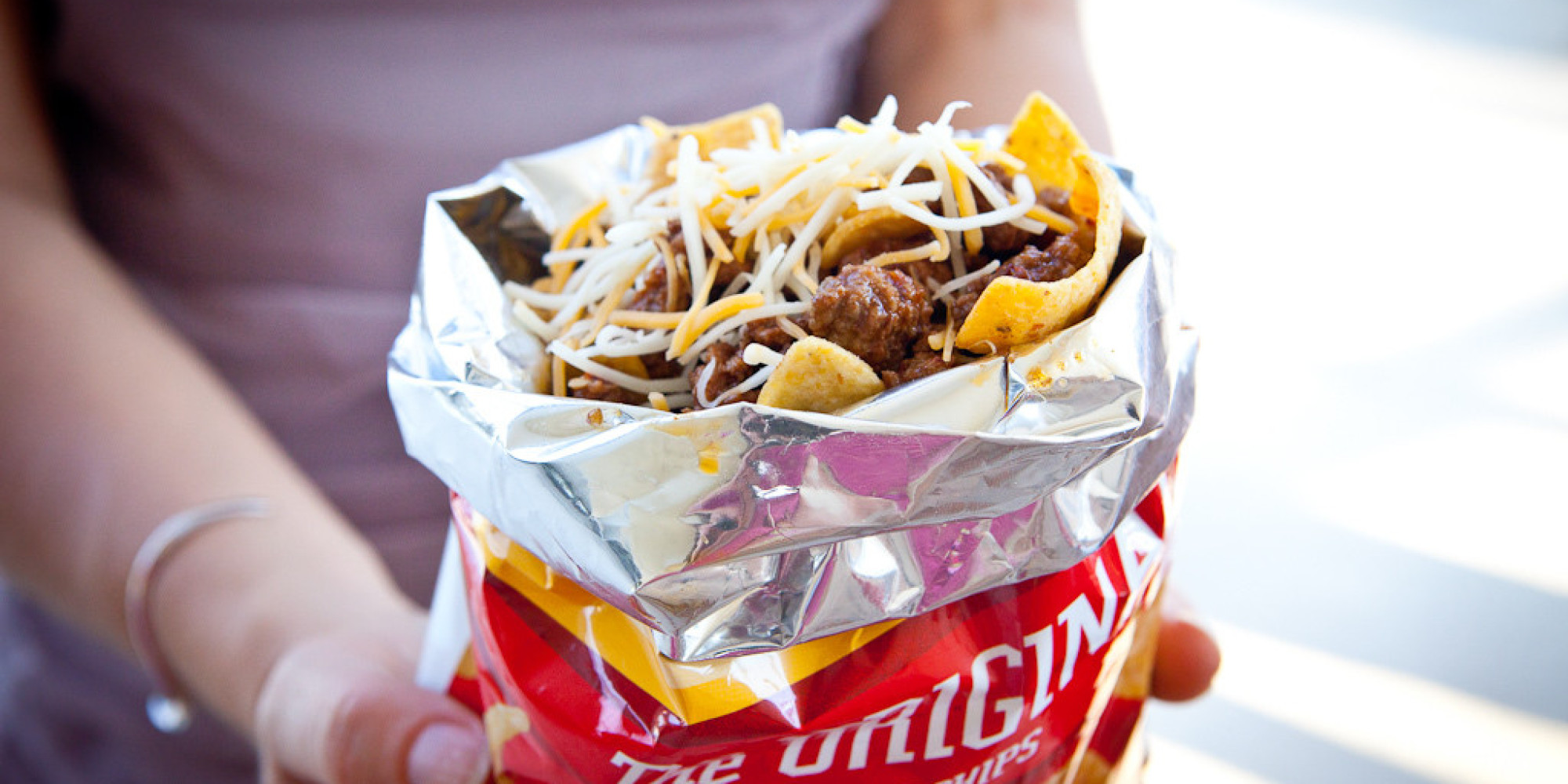 5 Genius Upgrades To The Walking Taco, The Best Super Bowl