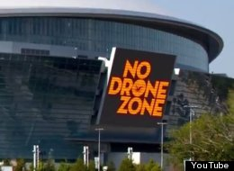 Don't Even Think About Bringing Your Drone To The Super Bowl, FAA Says