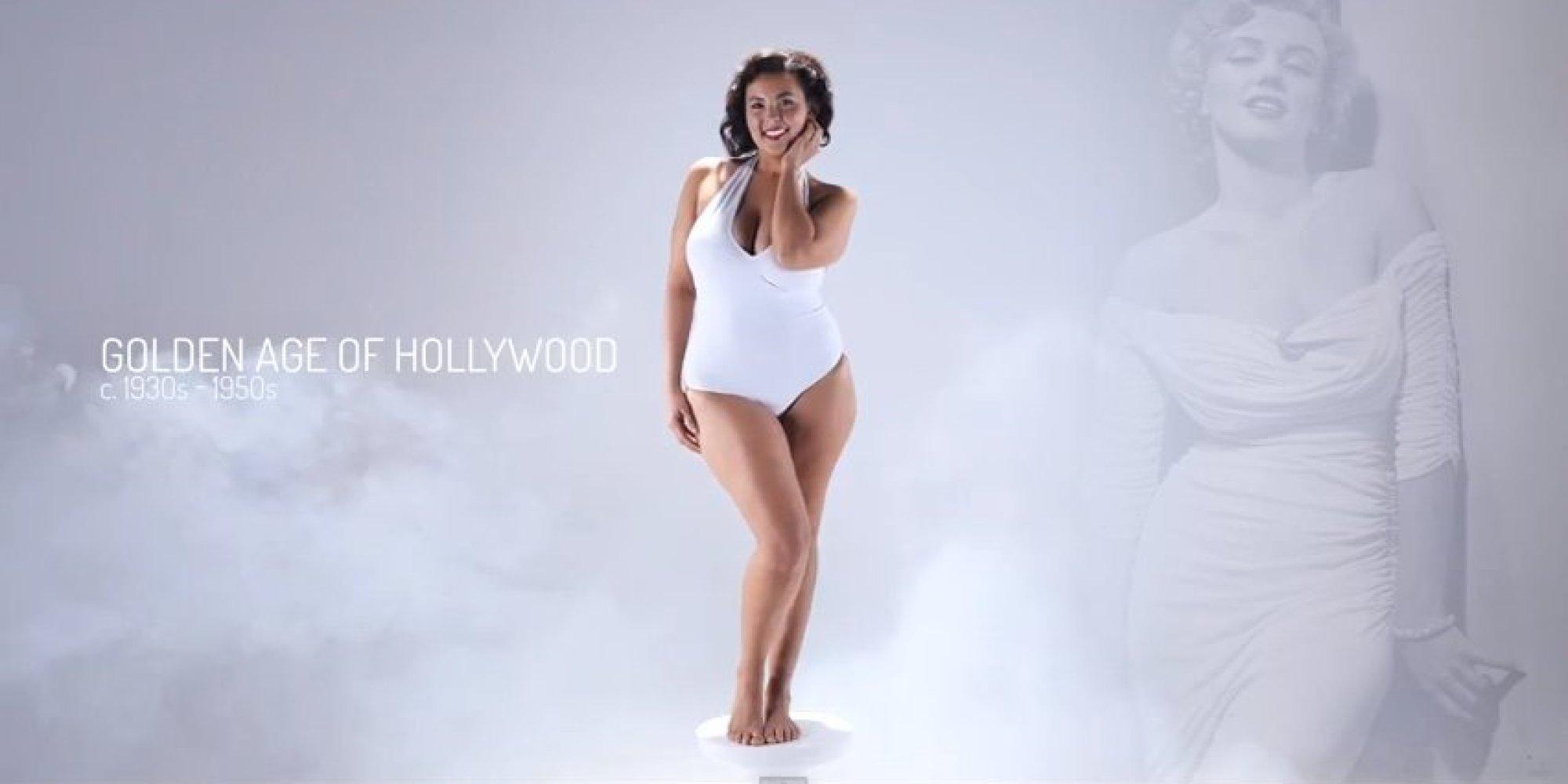 Самая красивая женская грудь актрис голливуда - фото