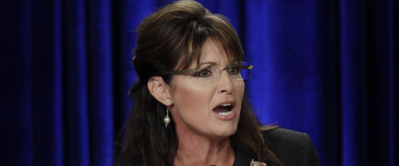 SARAH PALIN GOP PRIMARY DEBATE