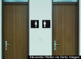 I'm A Transgender Teen And Which Restroom I Use Is None Of Your Business