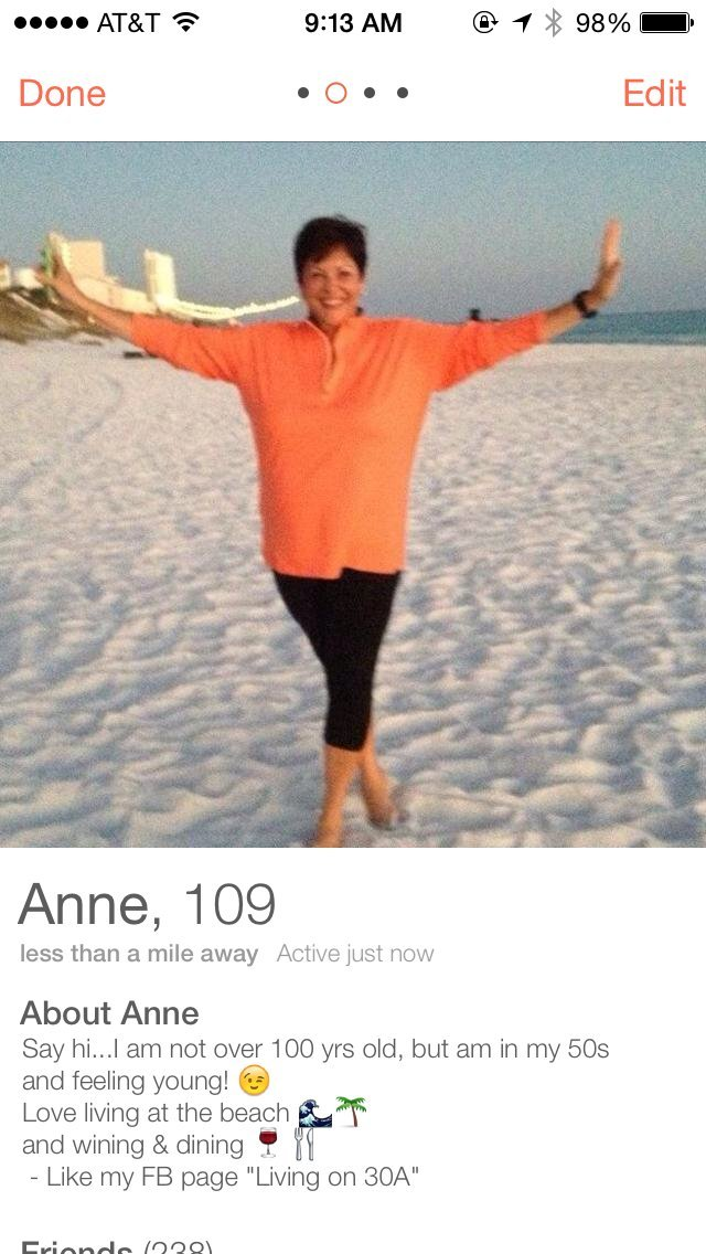 Online dating 50 years old in Sydney