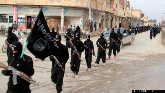 islamic state raqqa