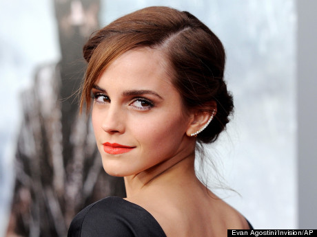 Emma Watson Gives Kick-Ass Feminist Advice On Twitter
