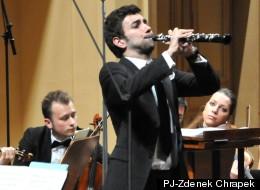 오케스트라 이야기 <1> | 오보이스트 요하네스 그로소 인터뷰