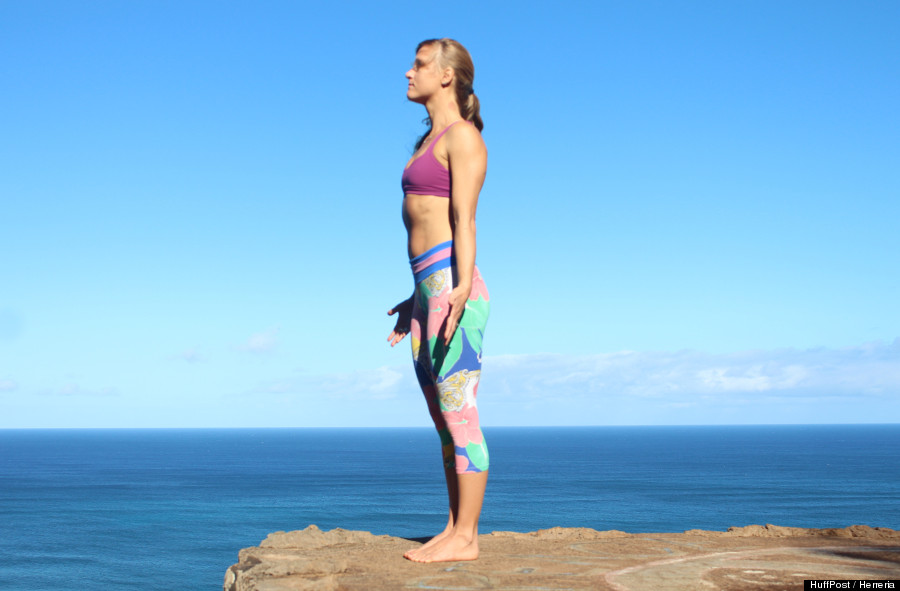 The 11 Beginner Yoga Poses Everyone Pretends To Know But May Be