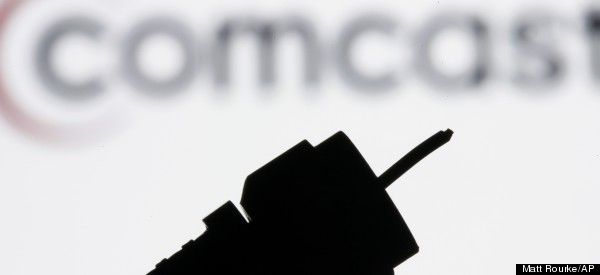 Comcast Changes Customer's Name To 'A**hole Brown'