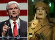 Newt Gingrich: Libya No-Fly Zone Should Happen 'This Evening'
