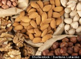 5 ξηροί καρποί που πρέπει να βάλετε (άμεσα) στη διατροφή σας