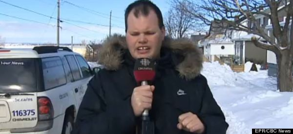 Autistic Weather Enthusiast Given His Own Segment On News Show