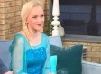 How Dressing Up As Elsa From Frozen Helps This Woman Battle Depression