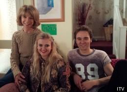 Meet The New (New) Face Of Bethany Platt