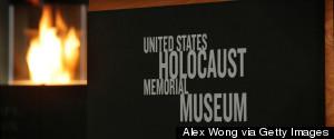 HOLOCAUST MUSEUM WASHINGTON
