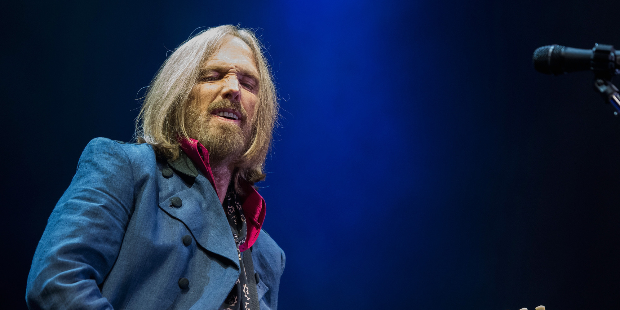 Tom Petty Calls 'Stay With Me' Similarities A 'Musical Accident ...