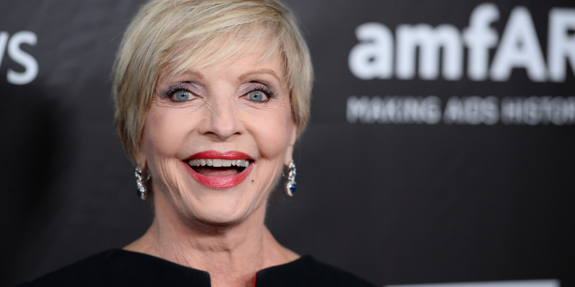 florence henderson crabs