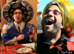 Purim Song Battle