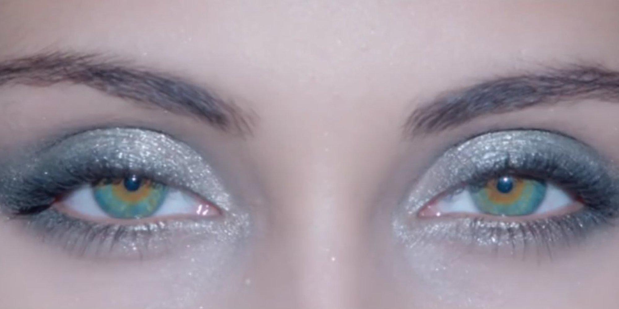 Giorgio Armani Beauty Eye Tint Gives Eyes Glamorous Studio 54 Vibes | HuffPost