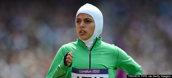 Saudi Arabia's Olympic Idea Will Make You Wince