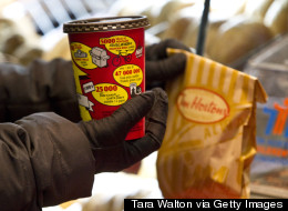 Tim Hortons Unveils Tweaks To Roll Up The Rim For 2015