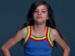 This 'Like A Girl' Ad Is Breaking New Ground During The Super Bowl